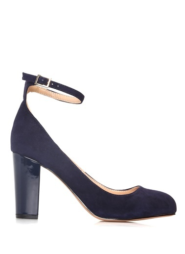 Klasik Ayakkabı-Miss